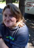 A photo of Leah, a tutor from University of California-Santa Barbara