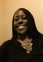 A photo of Kimberly, a SAT tutor in Davie, FL