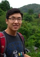 A photo of Andrew, a tutor from Rice University