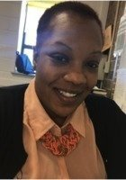 A photo of Racquel, a tutor from College of New Rochelle