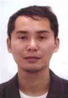 A photo of Weihua, a tutor from Community College of Philadelphia