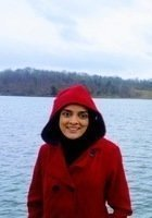 A photo of Briha, a Science tutor in Lawrence, KS