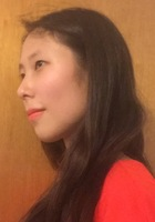A photo of Sue Hyon, a SAT tutor in Roseville, CA