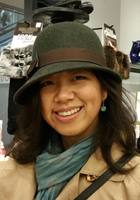 A photo of Lucy, a tutor from Barnard College