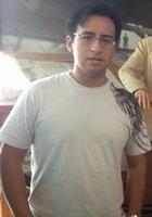 A photo of Pedro, a tutor from Rutgers University-New Brunswick