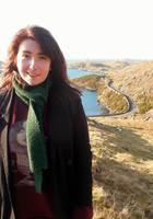 A photo of Maureen, a tutor from Stonehill College