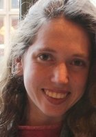 A photo of Tess, a tutor from Brown University