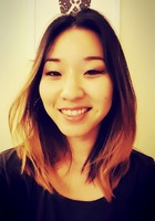A photo of Vivian, a tutor from University of California-San Diego