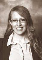 A photo of Grace, a tutor from Cornell College