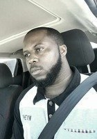 Obinna O. - top rated tutor