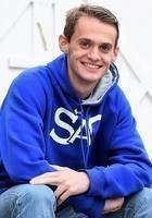 A photo of Graham, a tutor from Howard Community College