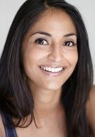 A photo of Asha, a tutor from Griffith University Brisbane Australia
