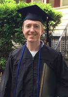 A photo of Dylan, a tutor from University of Maryland-University College