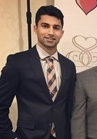 A photo of Mohammad, a tutor from Rutgers University-New Brunswick
