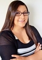 The University of New Mexico, NM ISEE prep tutor Brittany