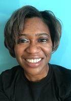 A photo of Clara, a tutor from University of Cincinnati-Main Campus