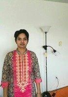 A photo of Radhika, a SAT prep tutor in New Britain, CT