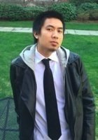 A photo of Viet, a tutor from University of California-Riverside