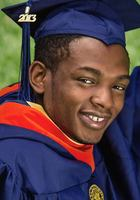 A photo of CJ, a tutor from Drexel University