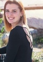 A photo of Madison, a Math tutor in Las Vegas, NV