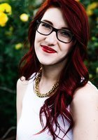 A photo of Marlee, a tutor from University of Utah