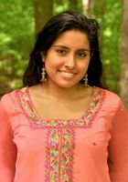 A photo of Simran, a SAT tutor in Canton, OH