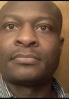 A photo of Jim, a tutor from University of kinshasa