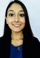 A photo of Adya, a tutor from The University of Illinois in Urbana Champaign