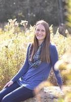 A photo of Alyssa, a tutor from Governors State University