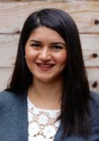 A photo of Halleh, a tutor from The University of Texas at Austin
