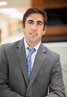 A photo of Marc, a tutor from Lafayette College