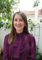 A photo of Dana, a tutor from Sonoma State University