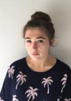 A photo of Cecelia, a Math tutor in Placentia, CA