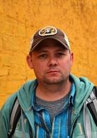 A photo of George, a English tutor in Wilmington, DE