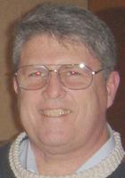 A photo of Bob, a tutor from Boston College
