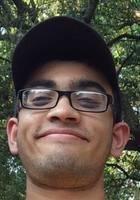 A photo of Aurnab, a AP Chemistry tutor in Texas