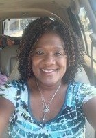 A photo of Keisha, a tutor from Old Dominion University