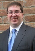 Eldridge, TX Accounting tutor Nicholas