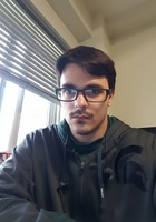 A photo of Nicholas, a tutor from Michigan State University