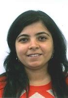 A photo of Archana, a tutor from Shivaji university India