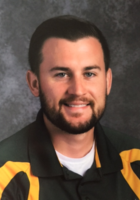 A photo of Brock, a tutor from Loras College