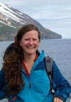 A photo of Kelsey, a tutor from Western Washington University