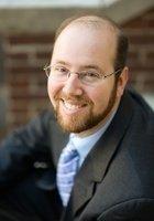 A photo of David, a tutor from Wesleyan University