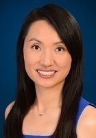 A photo of Lulu, a tutor from University of Jin ling Professional School
