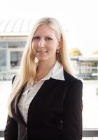 A photo of Isabella, a tutor from Hessische Berufsakademie