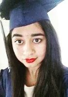 A photo of Srikavya, a Pre-Algebra tutor in Gaston County, NC