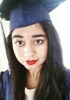 A photo of Srikavya, a AP Chemistry tutor in Concord, NC