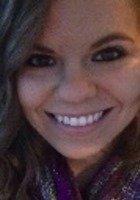 A photo of Ally, a tutor from Missouri Baptist University