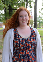A photo of Amanda, a tutor from Union University