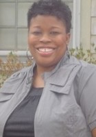 A photo of Krissie, a tutor from Providence College